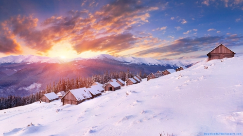 Sunrise, Sunset, Sunrise And Sunset, Winter, Cold, Ice, Snow, Slope, Hill, Mountain, Home, House, Houses In Snow, Snow On House, Wooden Houses, Wooden Houses On Sloppy Snow Hill, Sunset On Mountain, Sunrise On Mountain,Sunrise On Snow Mountain, DAW620, Download, Wallpapers, HD, Latest, Nature Wallpapers, Scenery, Scene, Nature, Sky, Cloud, Cloudy Sky, Sunrise, Sunset, Sunrise And Sunset, Winter, Cold, Ice, Snow, Slope, Hill, Mountain, Home, House, Houses In Snow, Snow On House, Wooden Houses, Wooden Houses On Sloppy Snow Hill, Sunset On Mountain, Sunrise On Mountain, Cloudy Sky, Cloud, Sky, Nature, Scene, Scenery,Sunrise On Snow Mountain