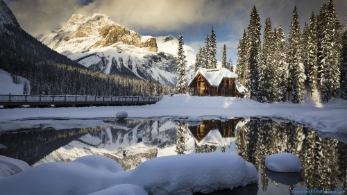 Latest, Nature Wallpapers, Scenery, Scene, Nature, Canada, British Columbia, Reflection, Reflection In Water, Snow On House, House, Sunlight, Hill, Mountain, Tree, Forest, Winter, Cold, Ice, Snow, Water, River, Lake, House Near Lake, Lake In Canada, Lake In British Columbia, Emerald, Emerald Lake, Emerald Lake In Canada,Emerald Lake In British Columbia, Scenery, Scene, Nature, Canada, British Columbia, Reflection, Reflection In Water, Snow On House, House, Sunlight, Hill, Mountain, Tree, Forest, Winter, Cold, Ice, Snow, Water, River, Lake, House Near Lake, Lake In Canada, Lake In British Columbia, Emerald, Emerald Lake, Emerald Lake In Canada,Emerald Lake In British Columbia, DAW236, HD, Wallpapers, Download