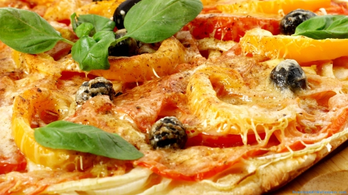 Pizza, Closeup, Cheese, Capsicum, Olive, Tomato, Herbs, Seasoning, Junk Food, Fast Food, Junk, Healthy, Yummy, Delicious, Food,Pizza Closeup, Pizza, Closeup, Cheese, Capsicum, Olive, Tomato, Herbs, Seasoning, Junk Food, Fast Food, Junk, Healthy, Yummy, Delicious, Food, Food Wallpapers, Pizza Wallpapers, Latest, HD, Wallpapers, Download, DAW1481