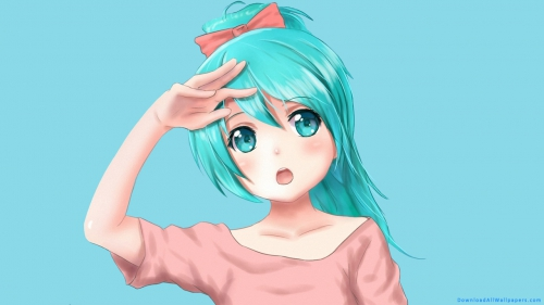 Hatsune Miku Anime Girl, Hatsune Miku, Hatsune, Miku, Anime Girl, Anime, Animation, Green Hair, Green Eyes, Short Hair, T Shirt, Hand On Head, Animation Character, Cartoon Character, Cartoon, Character, Graphics, Design, Digital, Art, Artwork,Hatsune Miku Anime Girl, Hatsune Miku, Hatsune, Miku, Anime Girl With Green Eyes, Anime Girl With Green Hair, Anime Girl With Hand On Head, Anime Girl, Anime, Animation, Green Hair, Green Eyes, Short Hair, T Shirt, Hand On Head, Animation Character, Cartoon Character, Cartoon, Character, Graphics, Design, Digital, Art, Artwork, Animation Wallpapers, Latest, HD, Wallpaper, Download, DAW1061